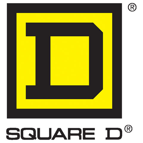 Square D Breakers & Load Centers