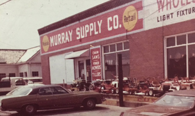 Murray Supply Company